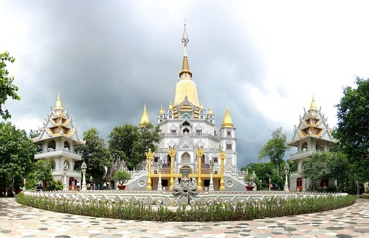 Vietnam Incantevole Tour Culturali