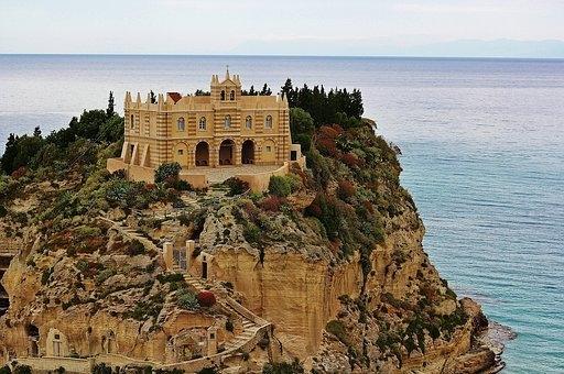Calabria - Sconosciuto Sud