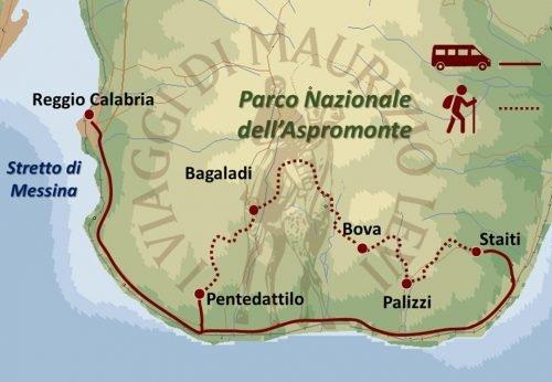 Calabria Trekking Trekking
