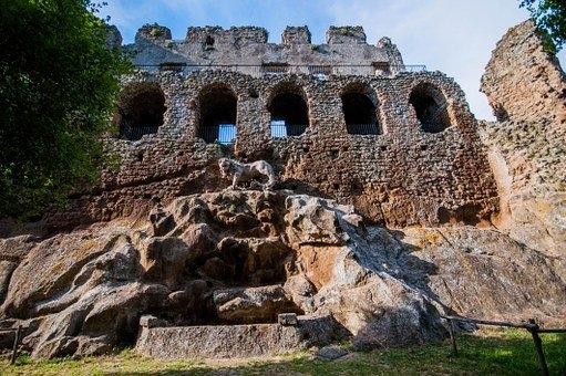 Lazio, i gioielli della Tuscia Tour Culturali