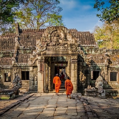 Vietnam e Angkor Wat Tour Culturali
