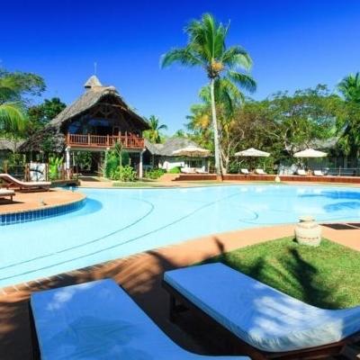 Amarina Resort Mare