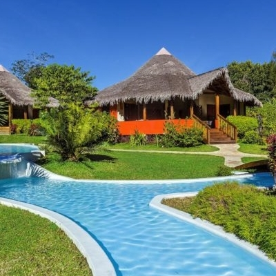 Loharano Resort 4**** Mare