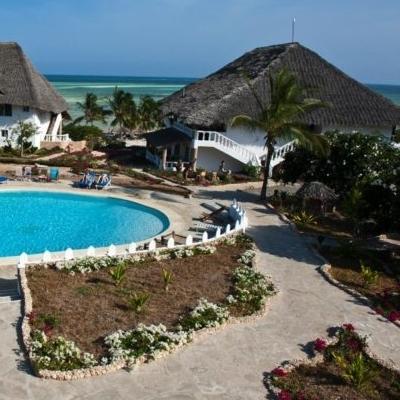 Jacaranda Beach Resort **** Mare