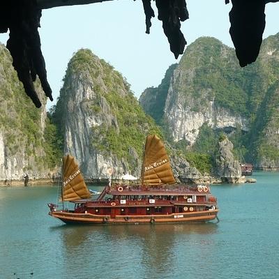 La Serenità del Vietnam Tour Culturali