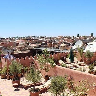 Arte e colori del Marocco Settentrionale: tour privato con autista
