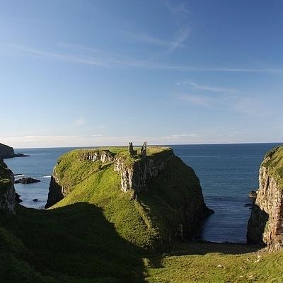 Dal Nord dell'Irlanda a l'Irlanda del Nord