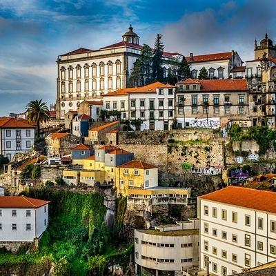 Portogallo Artistico Viaggi di Nozze