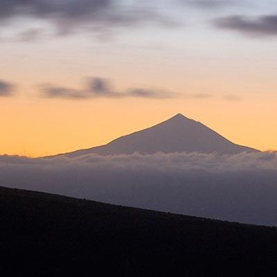 El Pico del Teide, il gigante dell'Isola Trekking