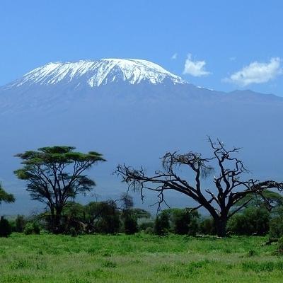 "Scalata al  Kilimanjaro ""Machame Route"" Trekking"