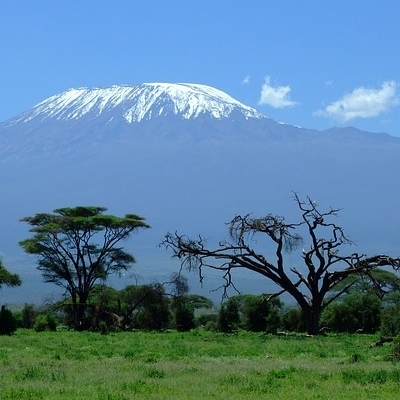 "Scalata al  Kilimanjaro ""Machame Route"""