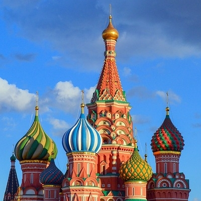 Russia Crociere