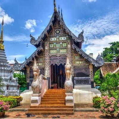 Thailandia Tour insolita Viaggi di Nozze