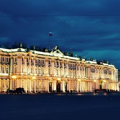 Tour da San Pietroburgo alle Solovki