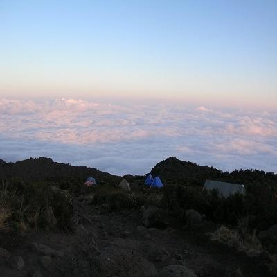 Trekking sul Kilimanjaro - Marangu Route -