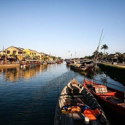 Vietnam: Dalla Baia di Halong al Delta del Mekong