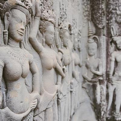 L'Asia dei tempi perduti Tour Culturali