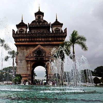 Da Luang Prabang a Pakse Tour Culturali