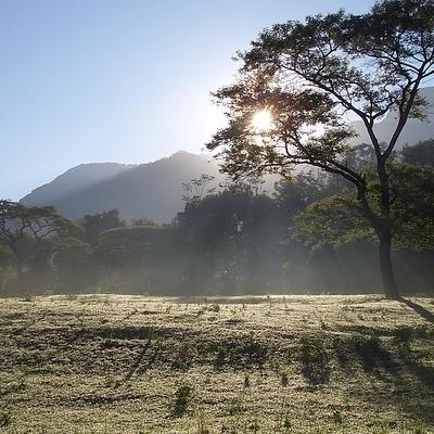 Safari nel Selous Game Reserve Mare a FanJove