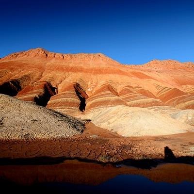 Antichi siti tra i deserti