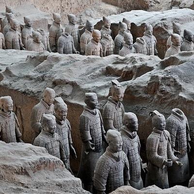 Da Shaolin al tempio sospeso di Xuankong