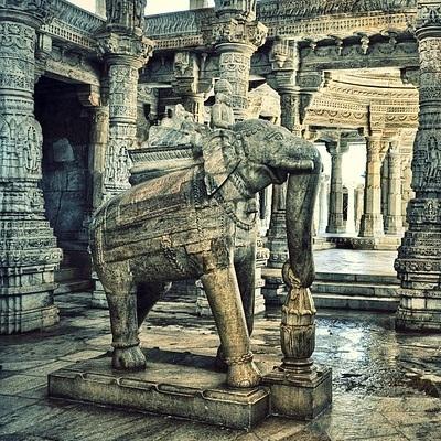 Tradizioni del deserto del Thar Tour Culturali