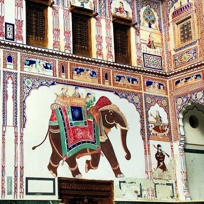 India – Punjab, Festival