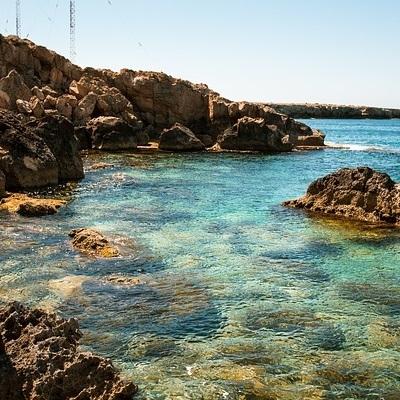 L'Isola di Afrodite
