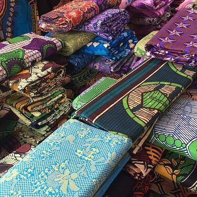 I colori dell'Africa Tour Culturali