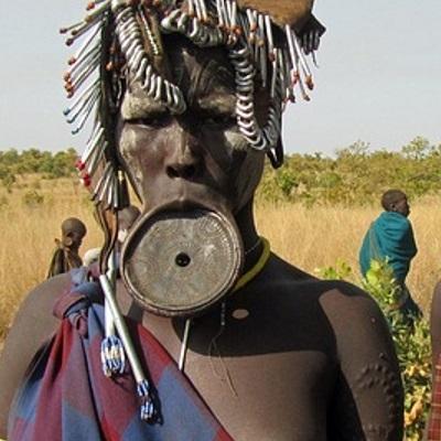 Popoli della valle dell'Omo Tour Culturali