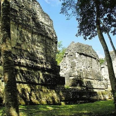 I mille volti del paese dei Maya Tour Culturali