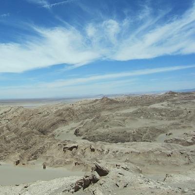 Da San Pedro de Atacama ad Arica Tour Culturali