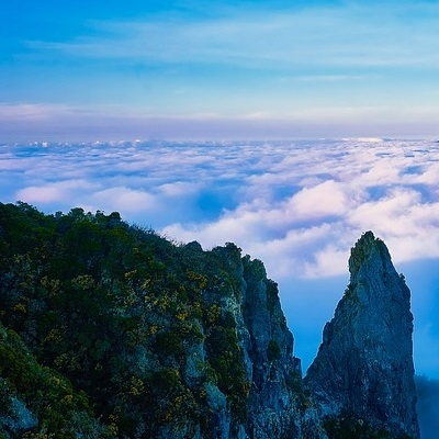 Viaggio-Trekking tra vulcani e foreste Trekking