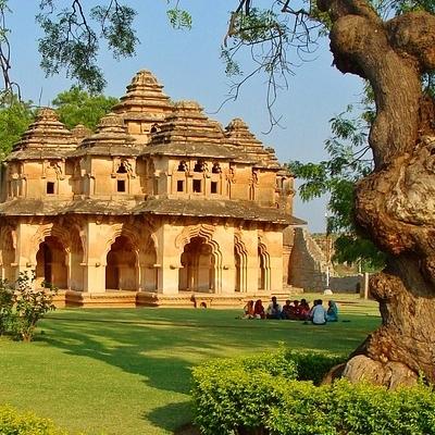 Karnataka: il Festival di Mysore