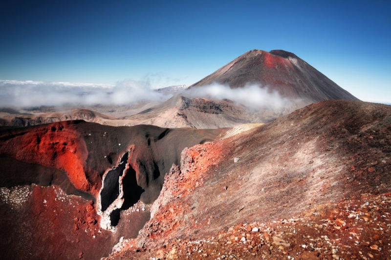 Nuova Zelanda: la Natura agli Antipodi