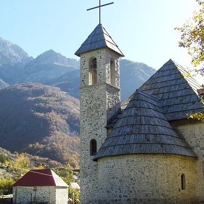 Albania del Nord e Montenegro Tour Individuali e di Gruppo