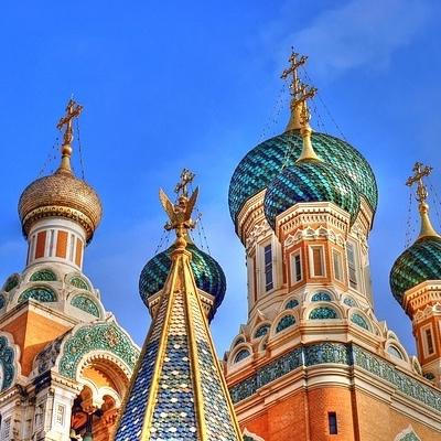 Tour Russia Millenaria Tour Individuali e di Gruppo