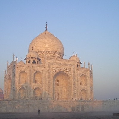 Discover India Tour Culturali