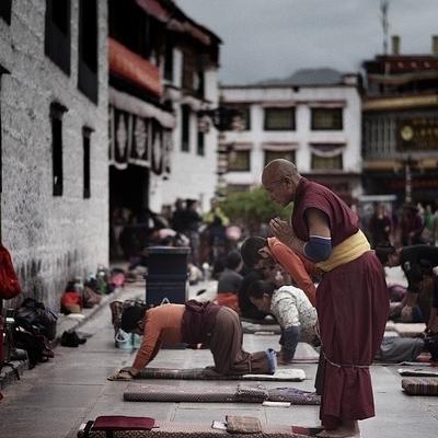 Explore China & Tibet Tour Culturali