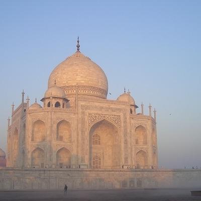 Iconic India Tour Culturali