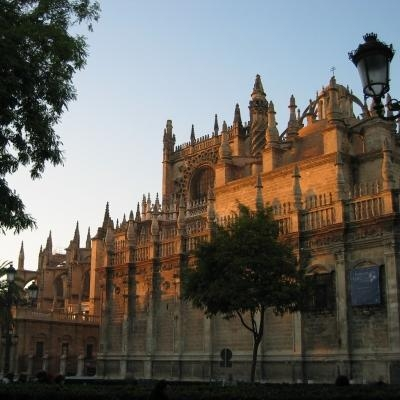 DISCOVER MOORISH SPAIN Turismo culturale