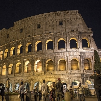 Iconic Italy Tour Individuali e di Gruppo