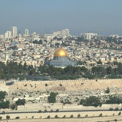 EXPLORE ISRAEL & JORDAN Tour Culturali