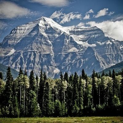 Discover the Canadian Rockies - Eastbound Spedizioni Avventura