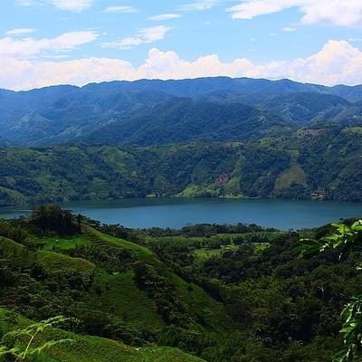COLOMBIA JOURNEY Ecoturismo