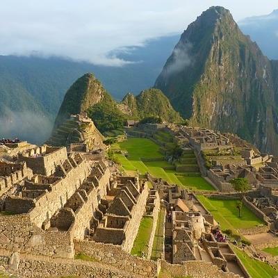 ICONIC PERU'