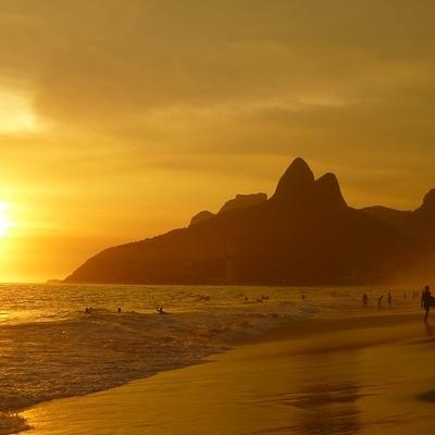 Discover Brazil, Argentina & Chile Spedizioni Avventura