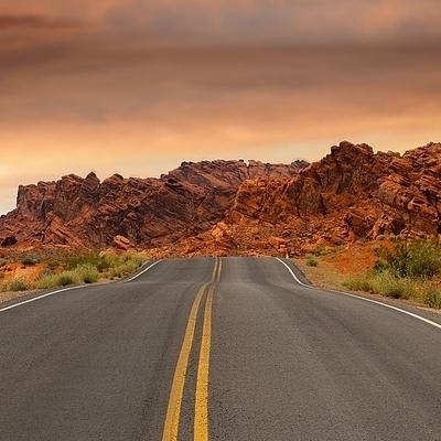 Tour Wild West II (con guida)