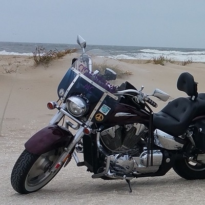 Coast to Coast – Atlantic to Pacific Motorcycle Tour